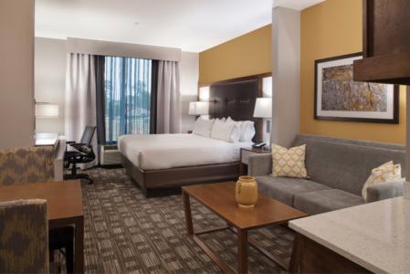 HIX Albany Guest Room 4