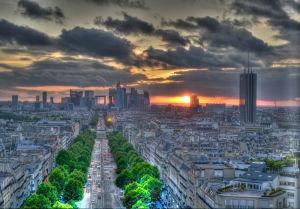 Arc De Triomphe Hdr 2.jpg