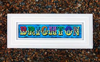 Brighton sign
