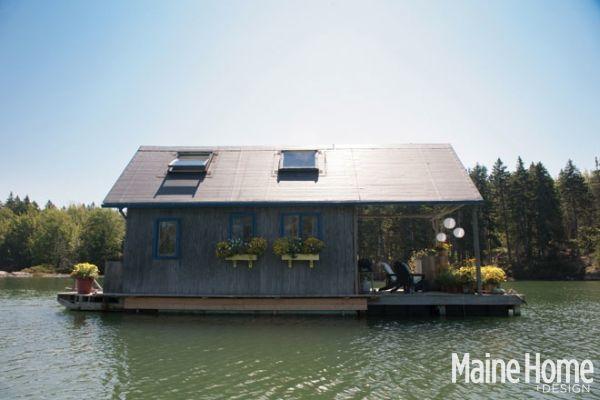 Photo from Maine Home+Design Magazine