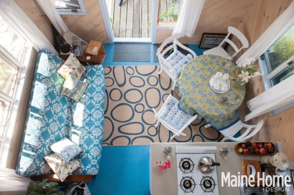 Photos from Maine Home and Design Magazine
