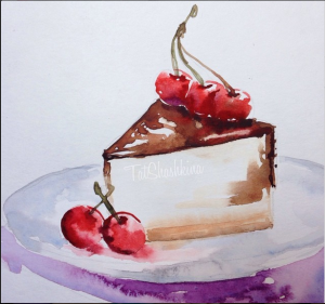 Original artwork by Tatyana Shashkina.