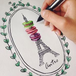 Original artwork by Tatyana Shashkina