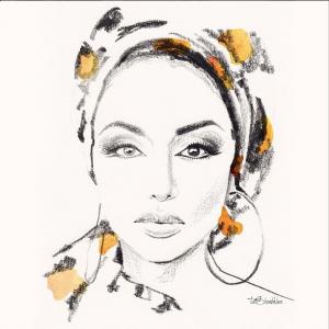 Original artwork by Tatyana Sashkina.