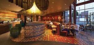 Restaurant Design Nando's St. Helen