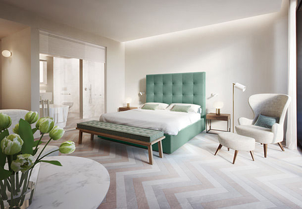 JW Marriott Venice Hospitality