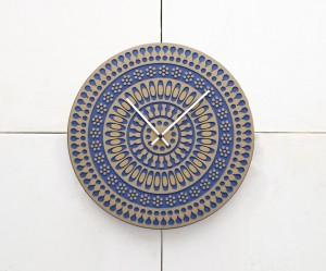 Ornament Clock