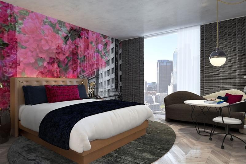 Hotel Indigo Los Angeles Downtown 3