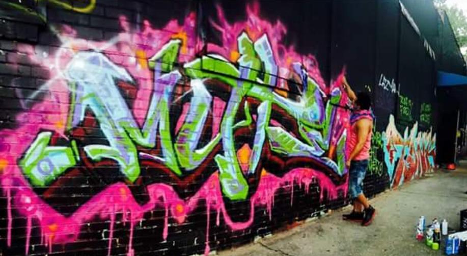JorgeZuniga Mute Art