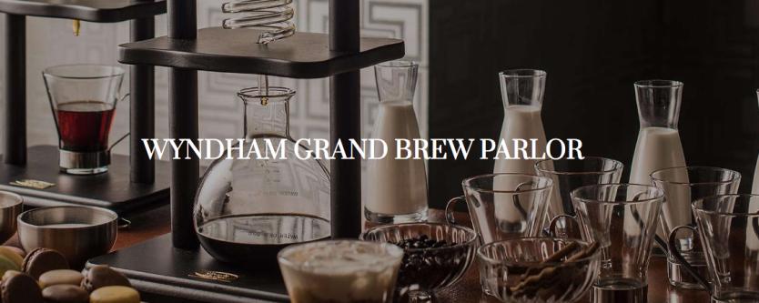 Brew Parlor